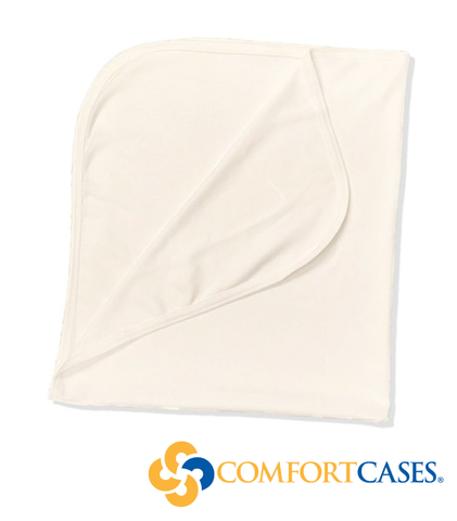Organic Cotton Comfort Cases Blanket