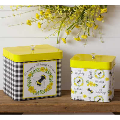 Sweet Bee Containers