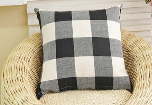 CLASSIC Buffalo Plaid Pillow covers -Set of 2