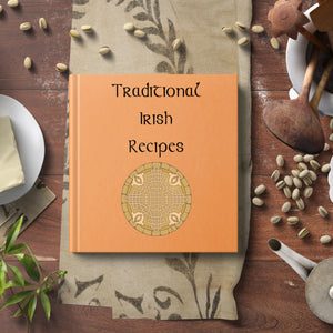 Traditional Irish Recipes - St. Patricks Day