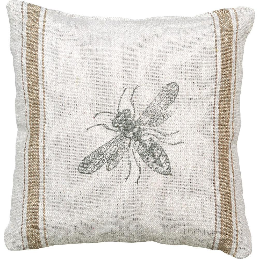 Sweet Bee Pillow