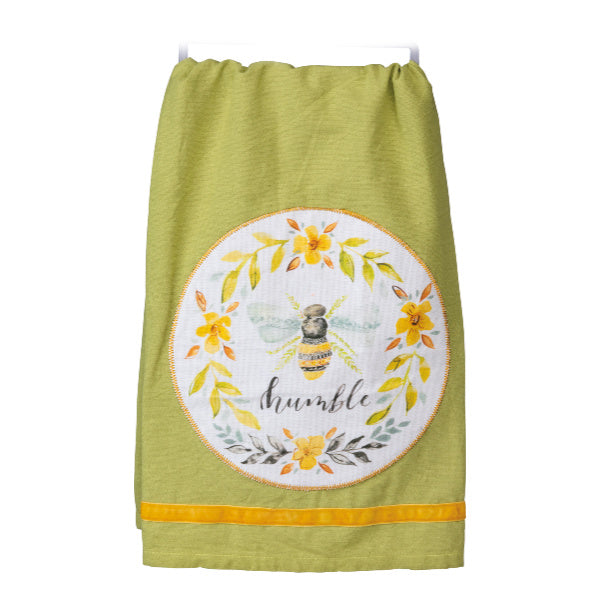 Sweet Bee Towel
