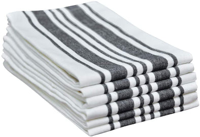 Plaid Napkins - Set of 4