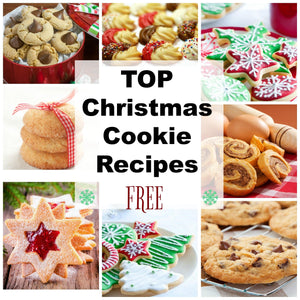 Free Top Cookie Exchange Cookie Recipes