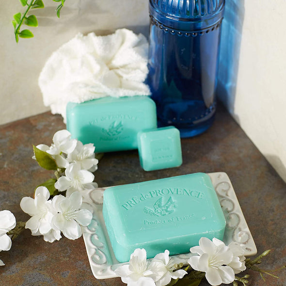 Jade Vine French Soap