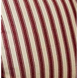 Thin Stripe Pillow Cover