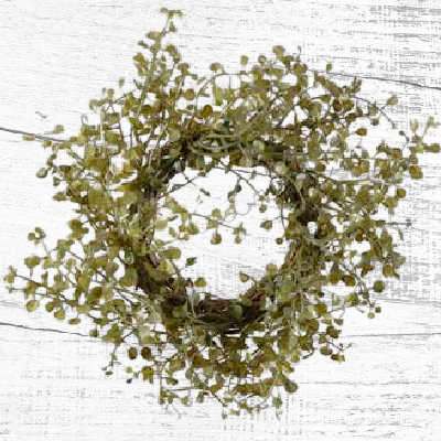 Baby Grass Wreath