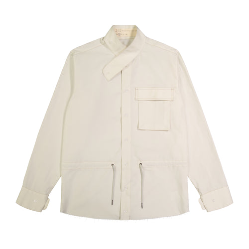 Field Button Down Shirt - GLETNYC.com
