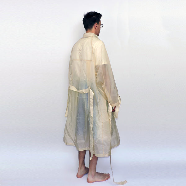 Jelly Cape Windbreaker - GLETNYC.com