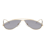 Doe-Eyed Sunglasses - GLETNYC.com