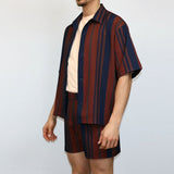 Sagittarius Striped Shirt - GLETNYC.com