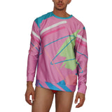 Pop Scribble Sweatshirt - GLETNYC.com