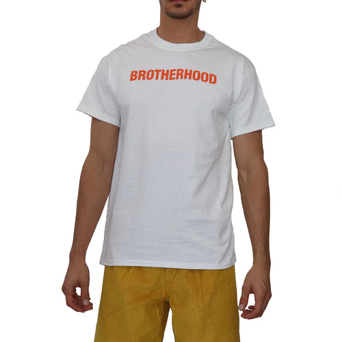 Brotherhood T-Shirt - GLETNYC.com