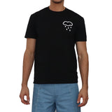 Raining Cloud T-Shirt - GLETNYC.com