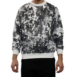 Cracked Terry Jumper - GLETNYC.com