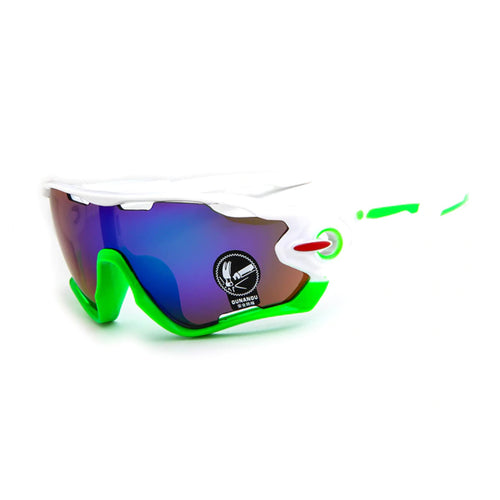 UV400 Sports Sunglasses - GLETNYC.com