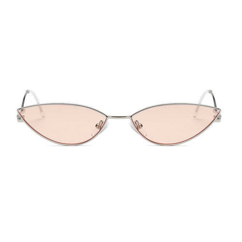 Cat Eye Sunglasses - GLETNYC.com