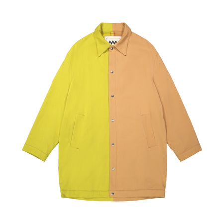 Jelly Cape Windbreaker