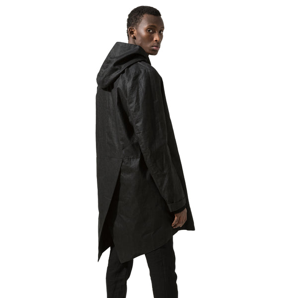 Light Parka Coat - GLETNYC.com