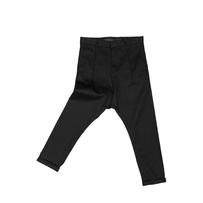 Loose Trousers - GLETNYC.com