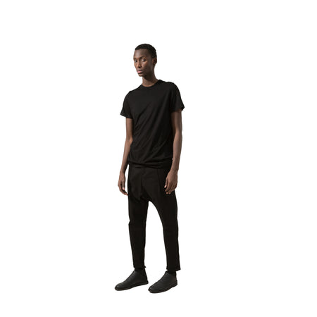 Layered Heavy Jersey T-Shirt
