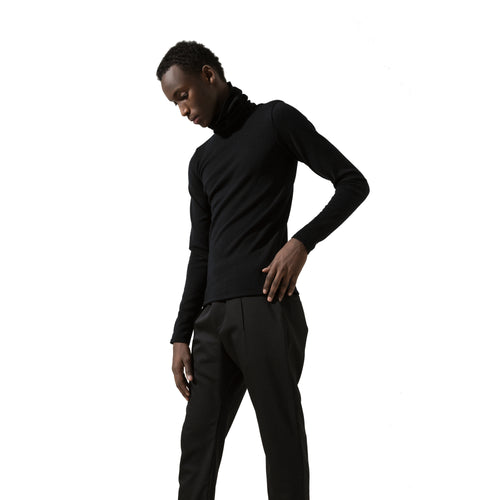 High Turtleneck - GLETNYC.com