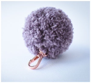 Homelea Lass - PomPom Clip Kit - Choice of Colours