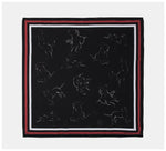 Roch Lola - The Scarf - Sketches - Black