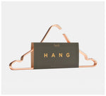 Bendo - Hang Luxe - Black or Copper