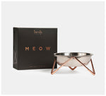 Bendo - Meow Luxe - Black or Copper