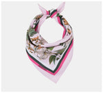 Roch Lola - The Scarf - Botanical - Pink
