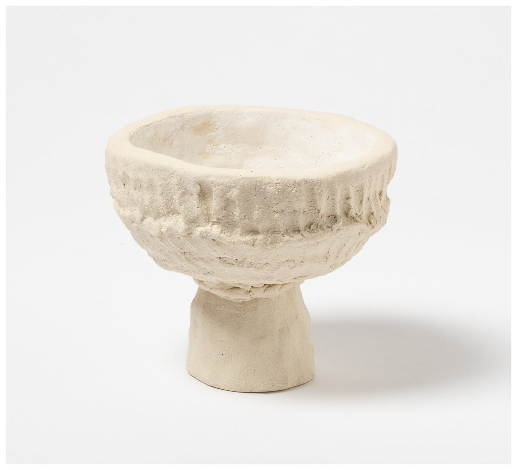 Ella Bendrups - Trace Footed Bowl - Tall