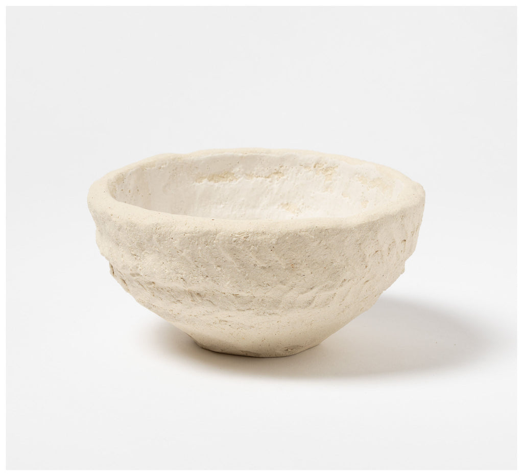 Ella Bendrups - Trace Bowl - Curved