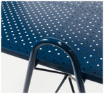 Tuckbox Design - Navigator Outdoor/Indoor Table - Navy