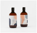 Ena Products - Shampoo & Conditioner - Mandarin, Lemon Myrtle & Orange 500ml