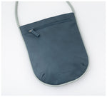 Oktoberdee - Umiak Shoulder Bag - Ocean