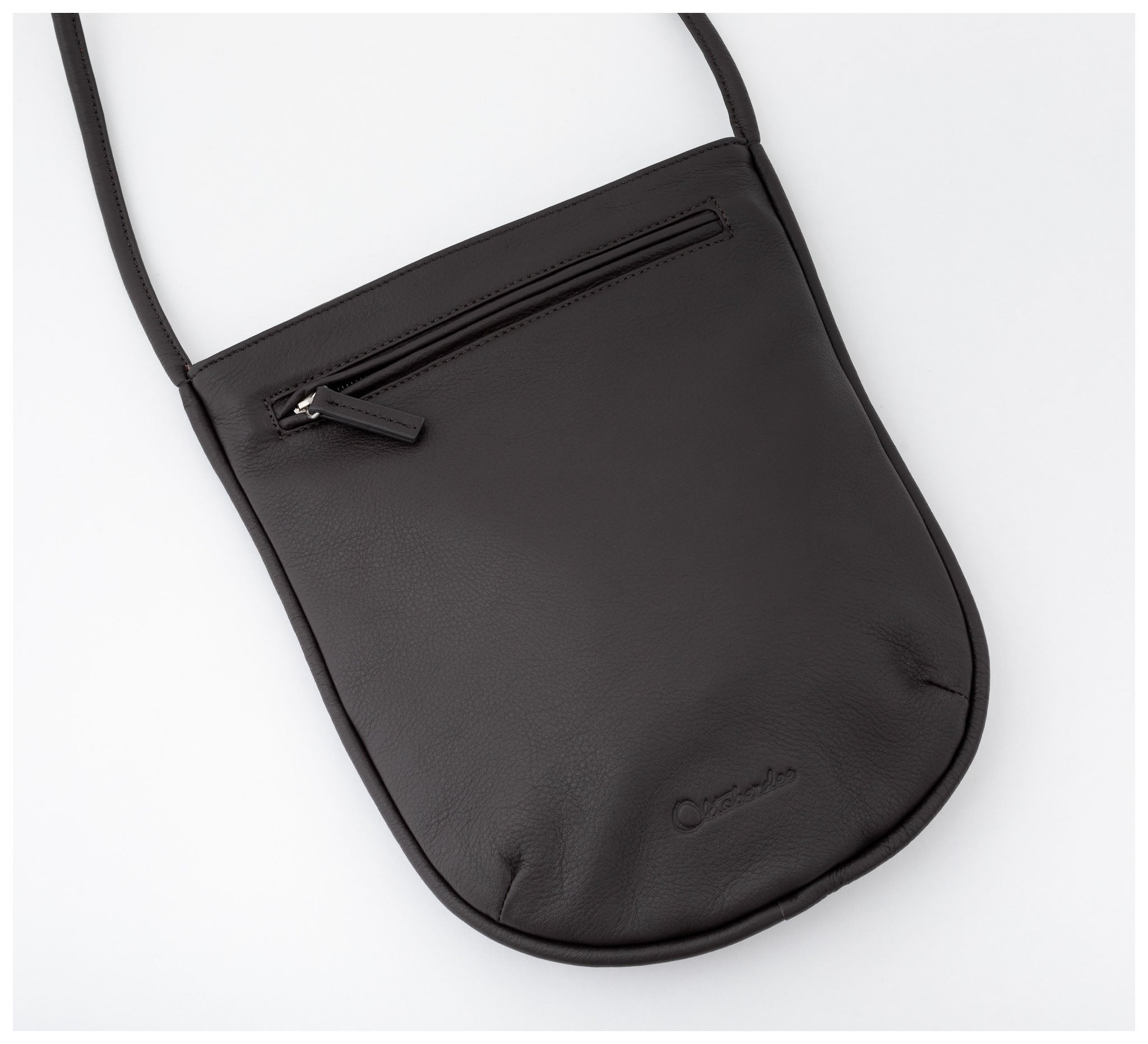 Oktoberdee - Umiak Shoulder Bag - Asphalt