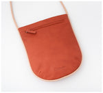 Oktoberdee - Umiak Shoulder Bag - Soil