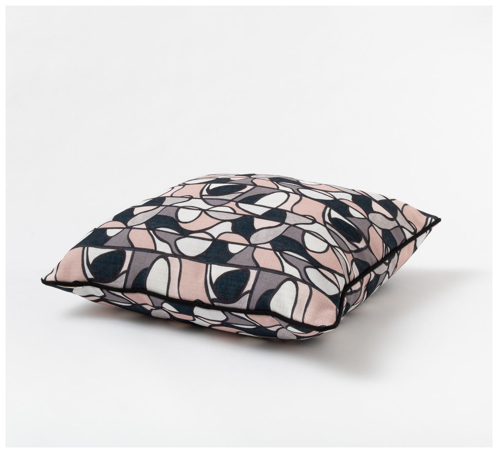 Studio Onethirty - Claude Blush Cushion