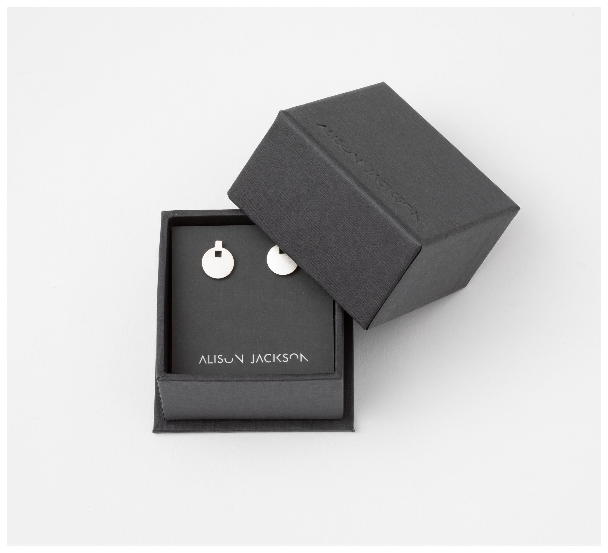 Alison Jackson - Through the View Earrings