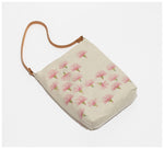 Clare Mazitelli Designs - Everyday Tote - Gum Flower
