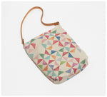 Clare Mazitelli Designs - Everyday Tote - Multi Print