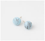 Emily Green Studio - Stud Earrings - Marmo - Josephine