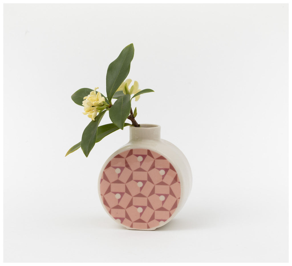 Erin Lightfoot - Bud Vase - Villa