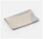 Mosey Me - Pebble Napkins - Blue - Set of 4