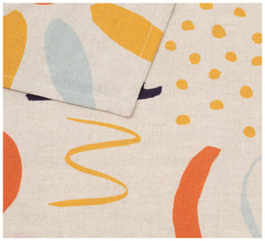 Mosey Me - Low Tide Napkins - Set of 4