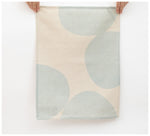 Mosey Me - Pebble Tea Towel - Blue