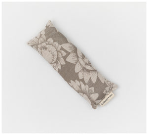 Ink & Spindle - Eye pillow - Everlasting in Greylead