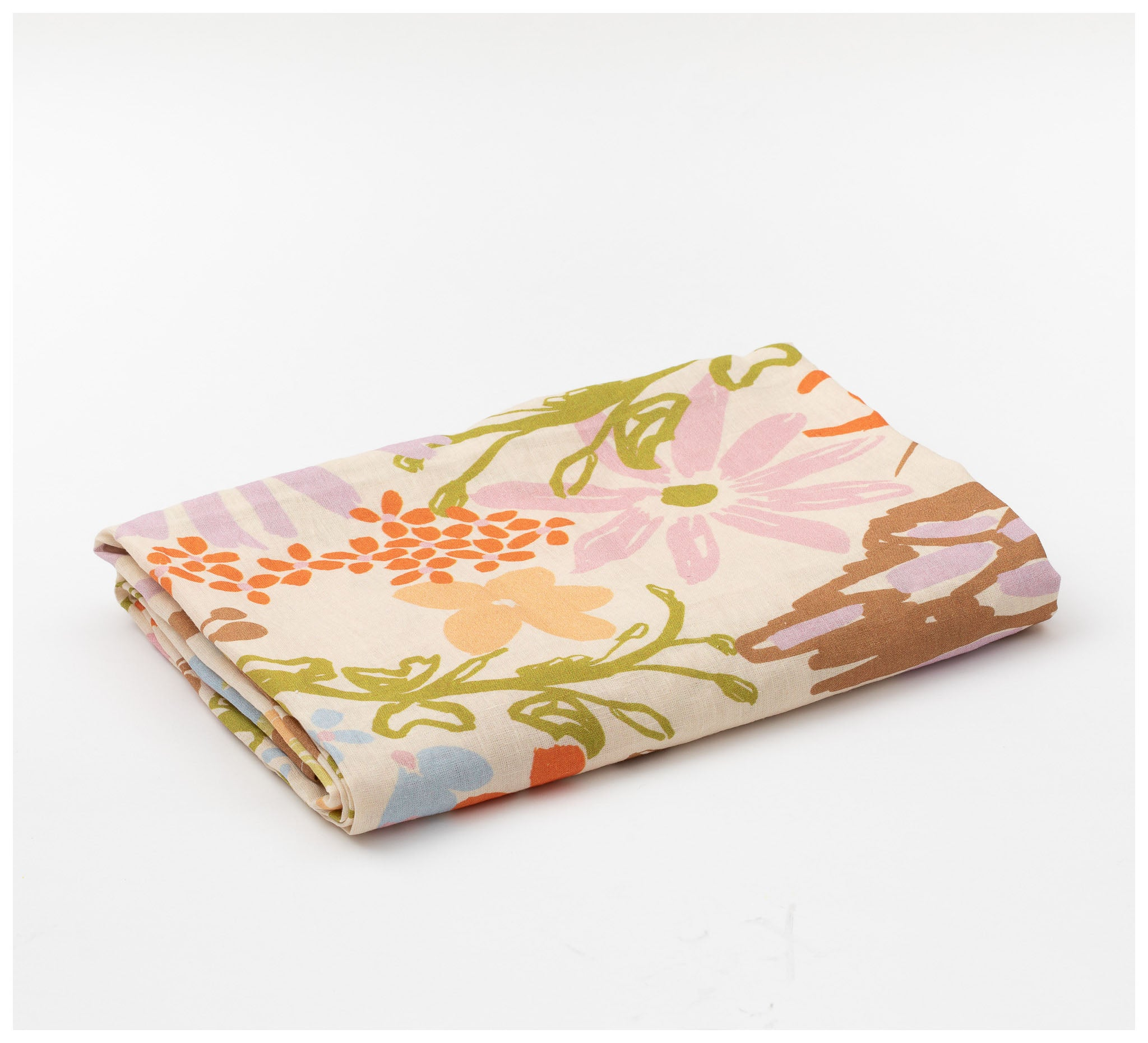 Mosey Me - Garden Tablecloth