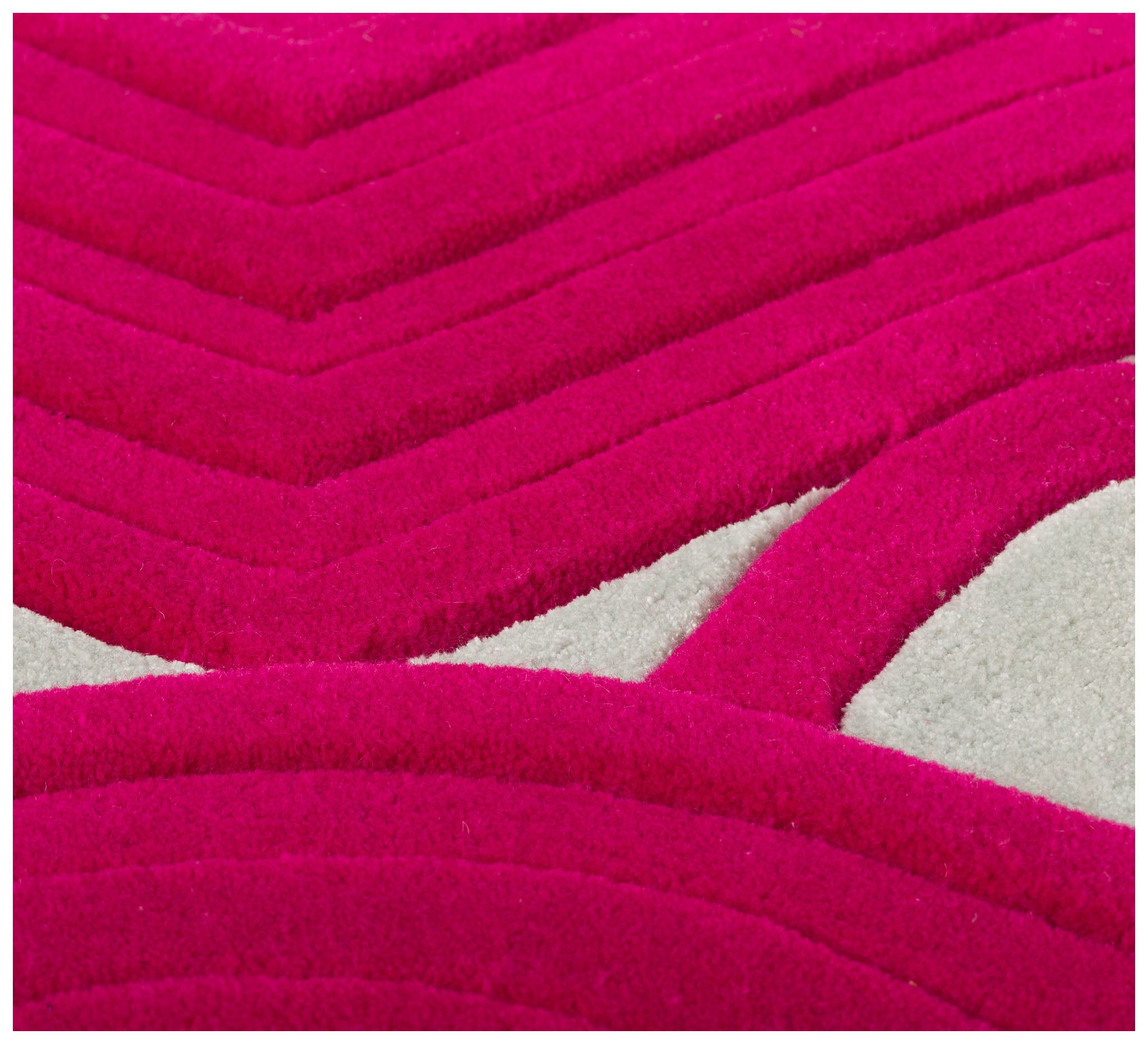 Petrina Turner Design X Designer Rugs - EVELYN hand tufted rug